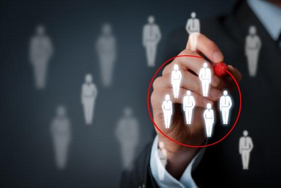 desarrollar una audiencia en las redes sociales