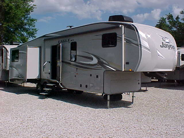 top 5 best fifth wheel campers with