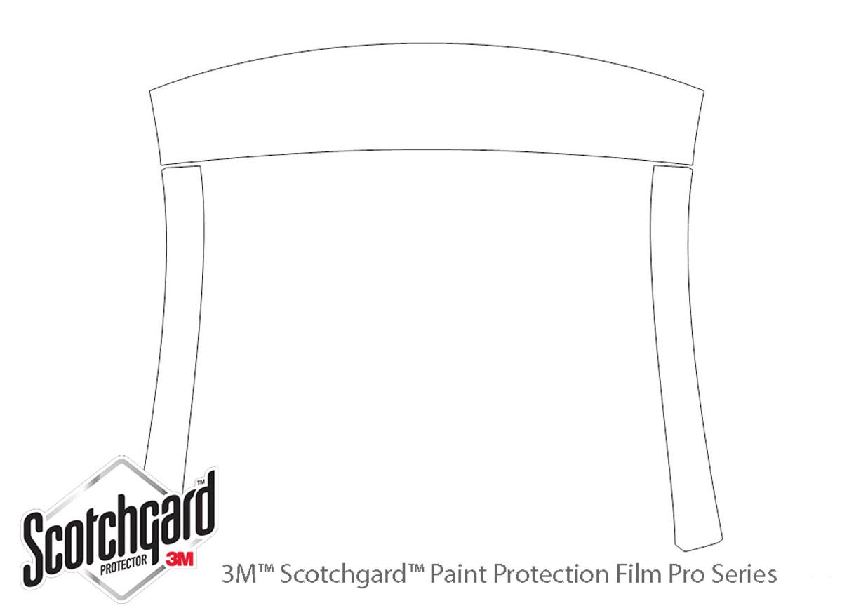 Chrysler 300 Paint Protection Kits