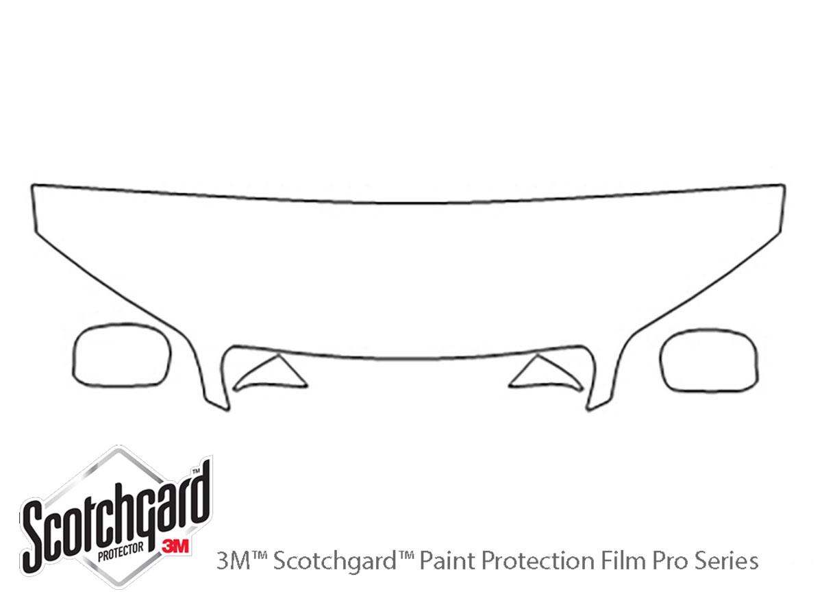 Infiniti I30 Paint Protection Kits