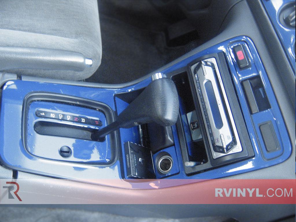 1997 Honda Accord Shifter
