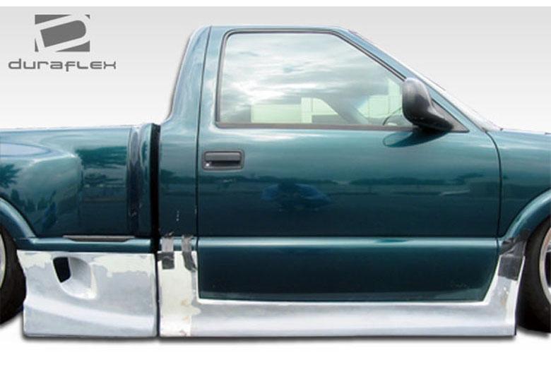 1994 Chevy S10 Body Kit