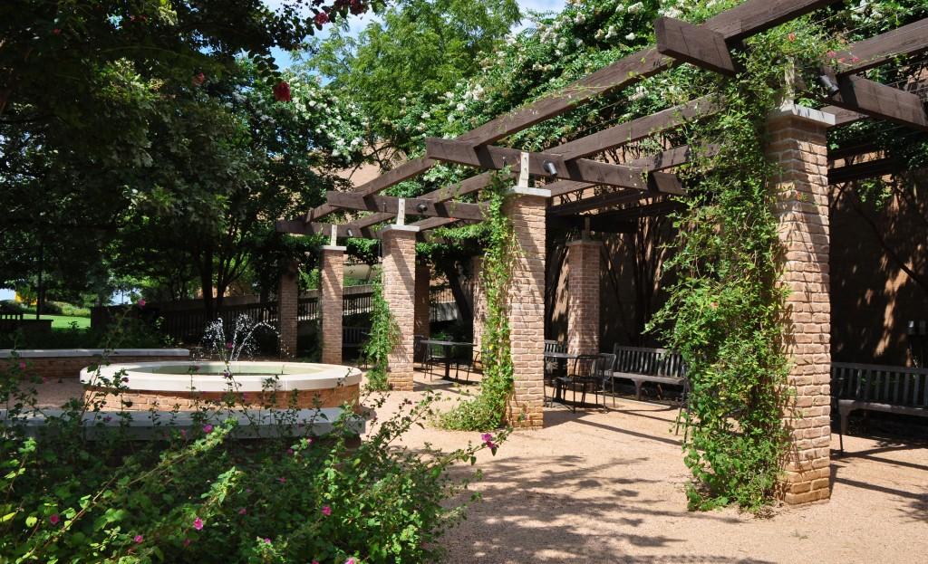 Landscape Design Austin