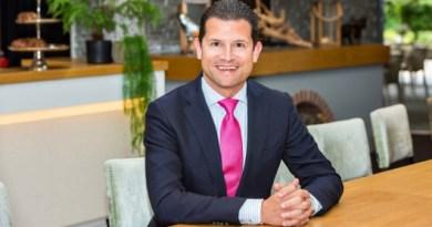 Nieuwe algemeen directeur Koninklijke Horeca Nederland