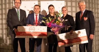Winnaar Brabantse Gastvrijheid Award 2019
