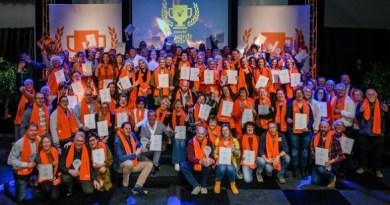 Beste accommodaties van Nederland bekendgemaakt