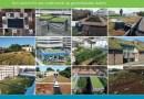 Onderzoek op groenblauwe daken