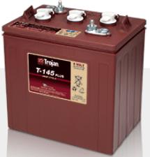 RV 6 Volt Battery Bank Upgrade   RV Life Lovers