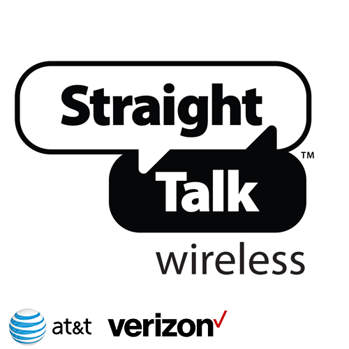 The Four Major US Carriers: Verizon, AT&T, T-Mobile and