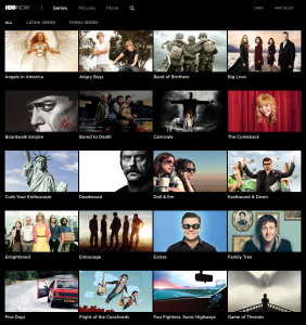 HBO Now delivers a whole lot of commercial free goodness - for just $15/mo!