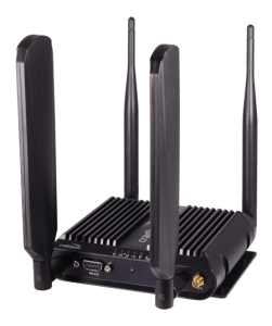 The Cradlepoint COR IBR1100 has been upgraded with a more modern LTE radio.