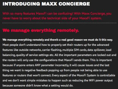 Maxx Concierge