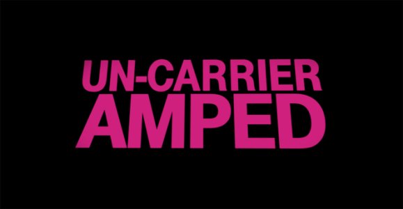 "Usually T-Mobile waits a year before ""amping"" an Uncarrier move. But this time they really acted fast."