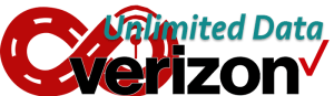 Verizon hasn't officially offered unlimited data lines to consumers in years, and they are clearly not happy about businesses undermining this policy by repurposing corporate unlimited lines.