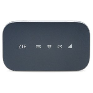 The ZTE Falcon Z-917 is our Top Pick mobile hotspot on T-Mobile.