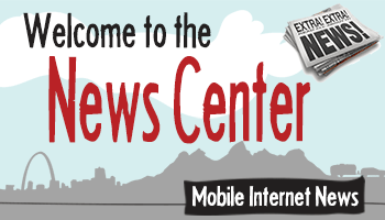Mobile Internet News Center