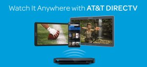 AT&T really wants to encourage customers to also subscribe to DirecTV.