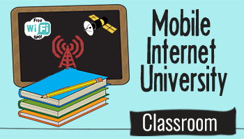 Mobile Internet University