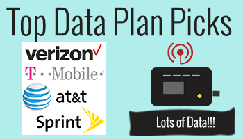 Top Data Plan Picks