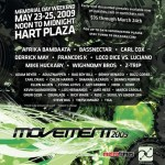 Movement Flyer