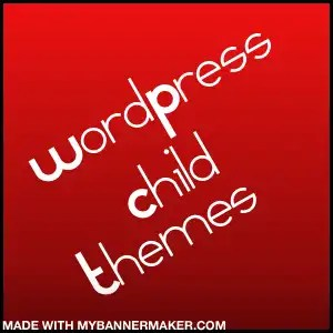 WordPress Tip: Stop Editing TwentyTen Theme.  Use a Child Theme!