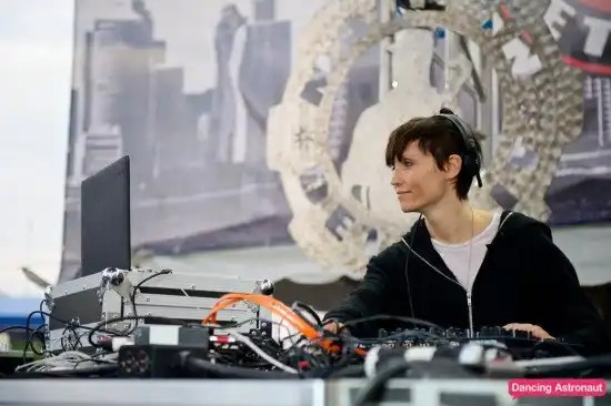 Magda – Live From DEMF / Movement 2013
