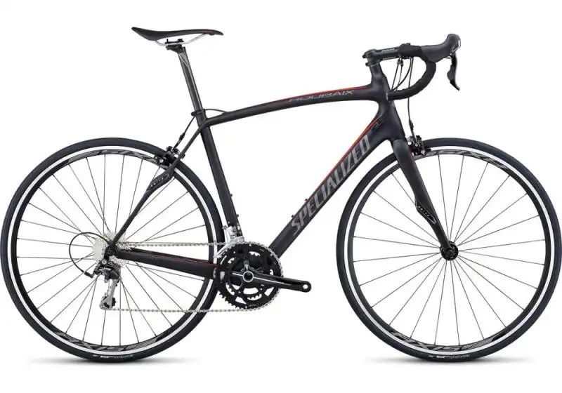 And the Winner is: Specialized Roubaix SL4 Sport 105