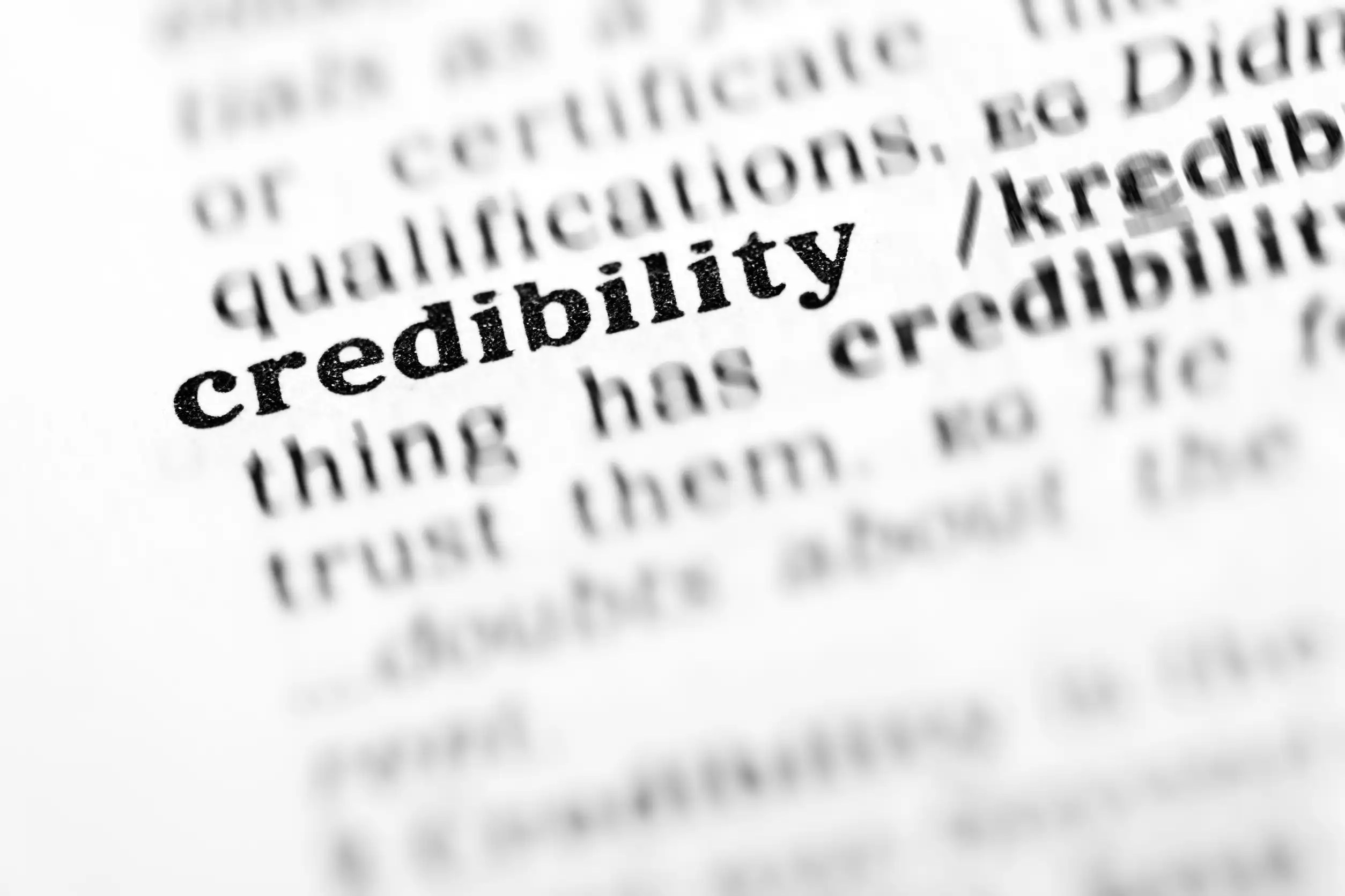 Why Third-Party Credibility is a Catalyst for Sales