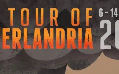 The 2016 Tour of Sufferlandria Starts …. Now!