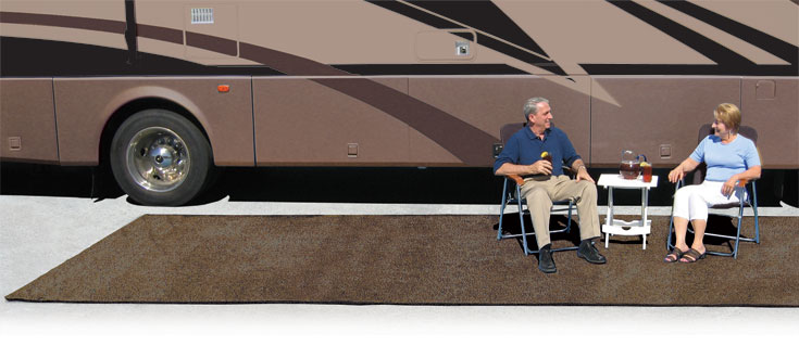 rv patio rugs and step wrap arounds