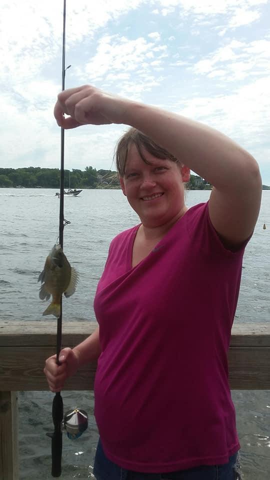 Fishing - 5