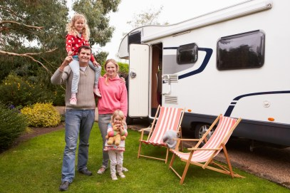 family rv rentals
