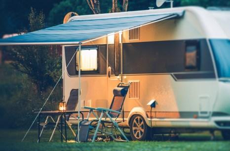 Rent a camper