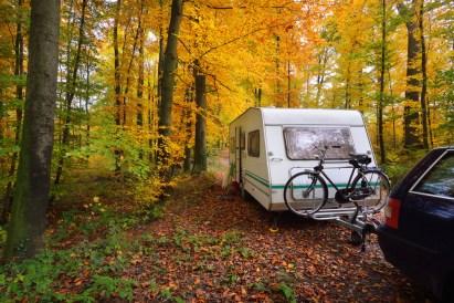 cheap caravan rentals