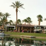 Motorcoach Country Club Lake RV