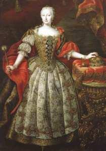 Maria Terezia