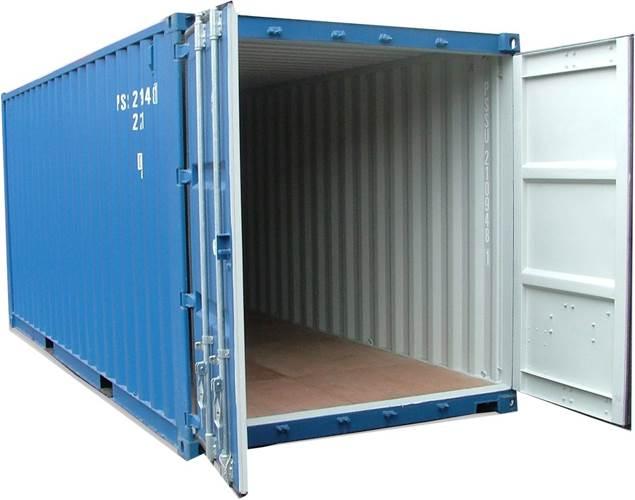 Secure Storage RV Trailer Camper Boat Indoor Covered