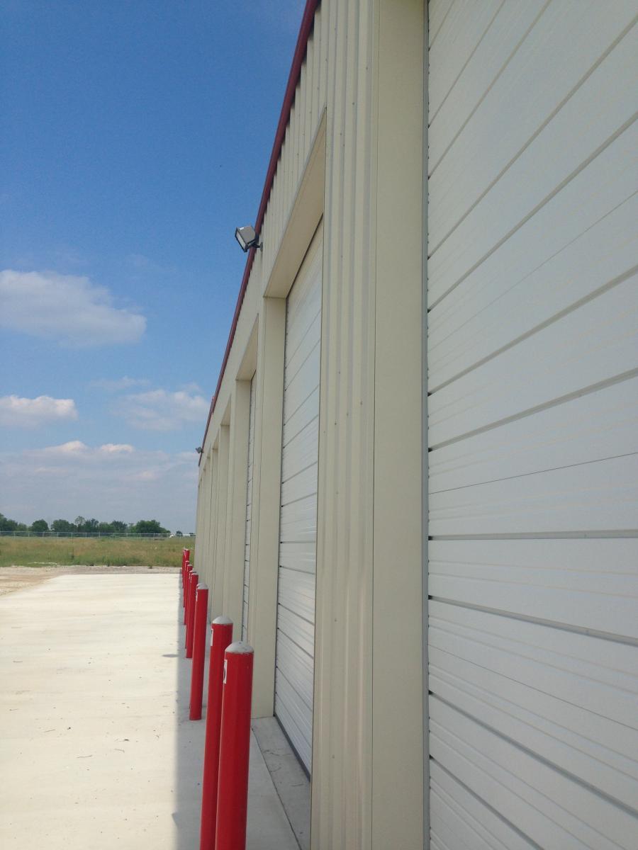 Rv Storage Tulsa | Dandk Organizer