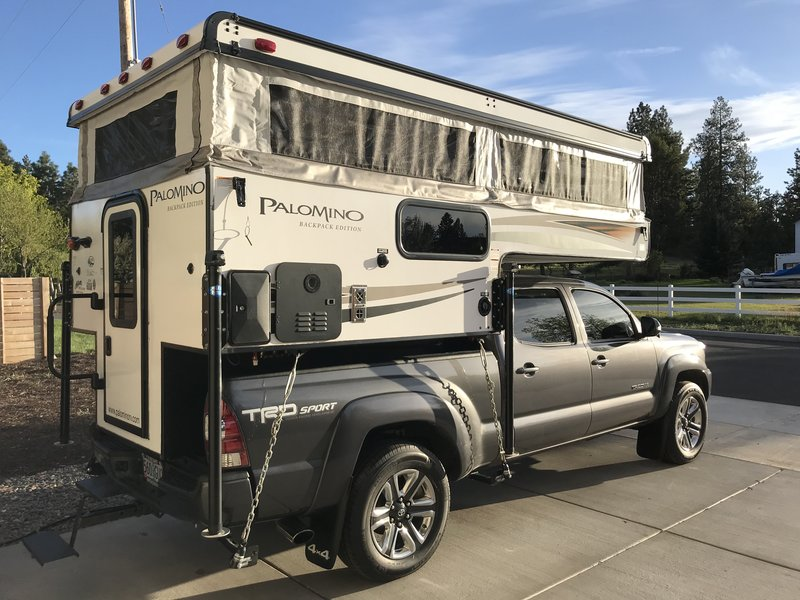 Campers 500 Or Less