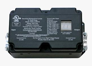 Intellitec EMS800 Breaker Panel