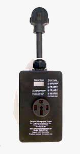 Progressive Industries EMS PT50C Portable Surge Protector