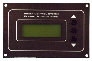 PCI EMS Remote Display