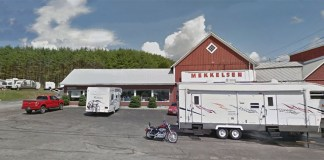 Mekkelsen RV Sales and Rentals