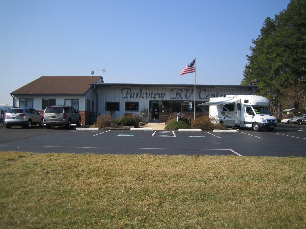 Parkview RV Center Delaware