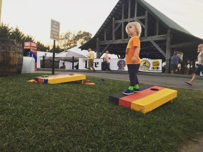Cullman Oktoberfest- Cullman, Alabama