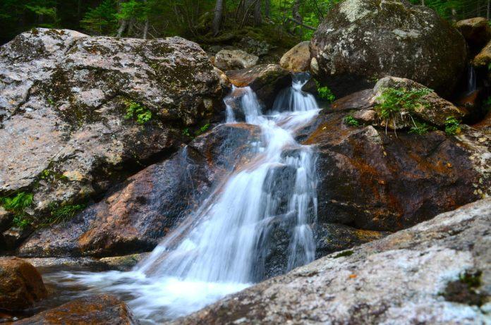 Thompson Falls- Jackson