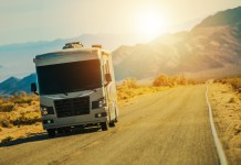 Selling Your RV