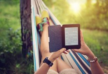 Great books for RV and Camping lovers