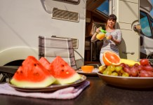 Healthy RV Living
