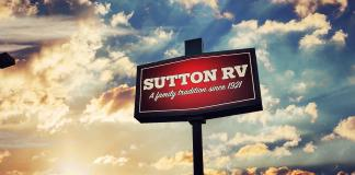 sutton rv eugene oregon
